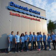 Team Dworak GmbH 2017