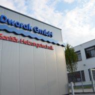 Sanitär-Heizungstechnik Dworak GmbH Leverkusen